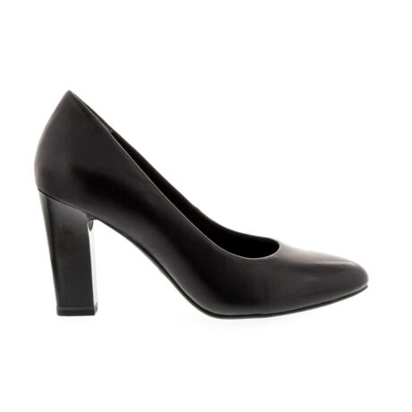 Tamaris pumps black001 fekete  177912_A