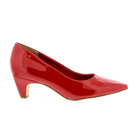Tamaris pumps chili patent 520 piros  177923_A