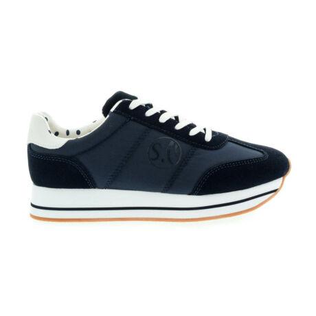 S.Oliver fűzős félcipő navy 805 kék  178494_A