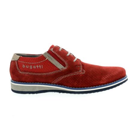 Bugatti ffi félcipő red 3000 piros  178686_A