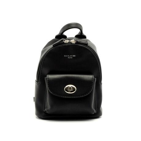 David Jones női táska black fekete  178813_A