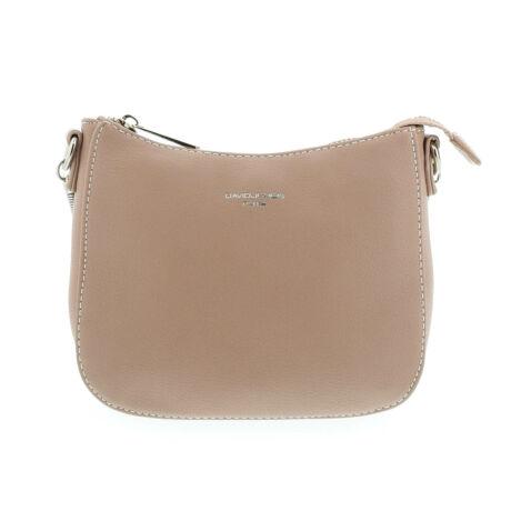David Jones női műbőr táska pink rózsaszín  179239_A
