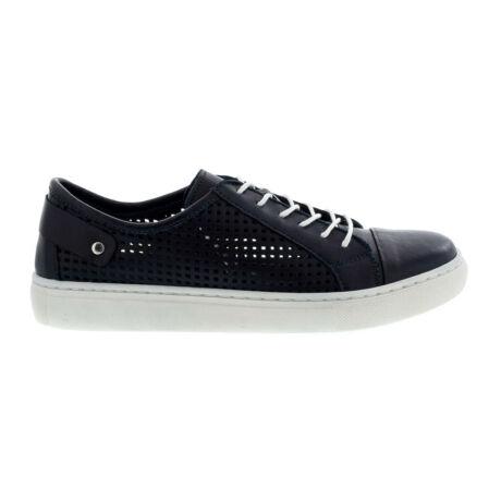 Mago fűzős sportos félcipő navy kék  179833_A