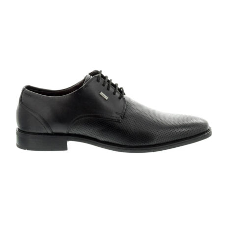 Bugatti férfi félcipő black 1000 fekete  180532_A