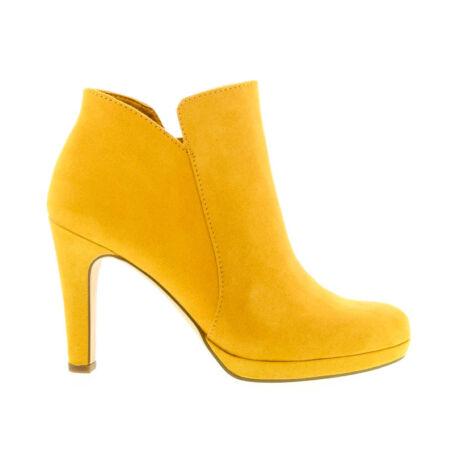 Tamaris bokaczizma mustard684 sárga  180764_A