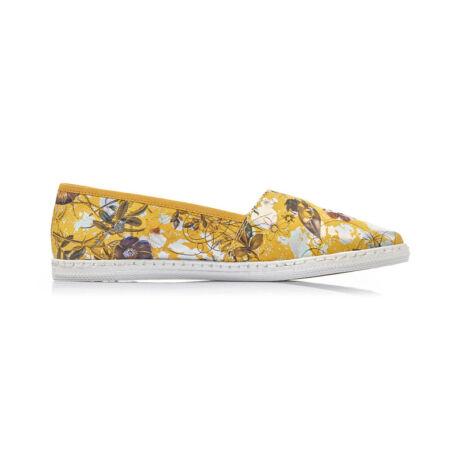 Rieker női félcipő yellow-multi    sárga  183381_A