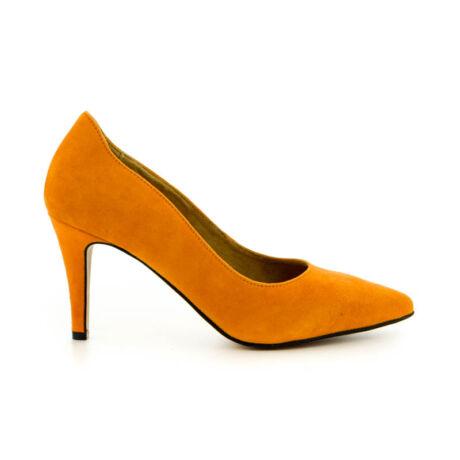 Tamaris pumps orange60 narancssárga  183676_A
