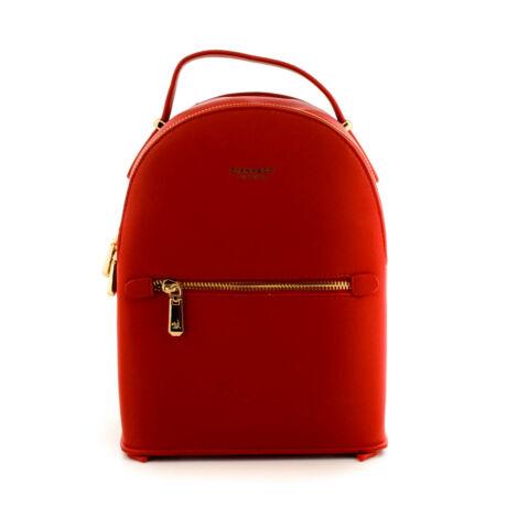 Diana női műbőr táska red piros  184931_A