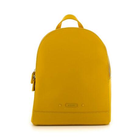 Micussi női műbőr táska yellow sárga  185118_A
