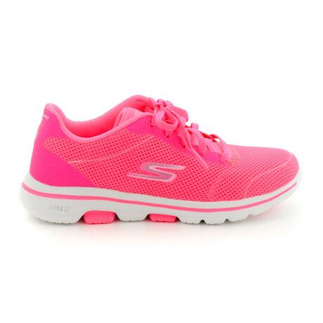 Skechers női sportcipő HPK    fuxia  185406_A