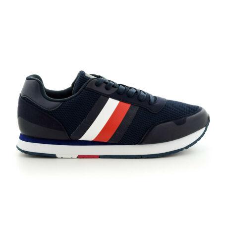 Tommy Hilfiger sportcipő DW5  kék  185847_A