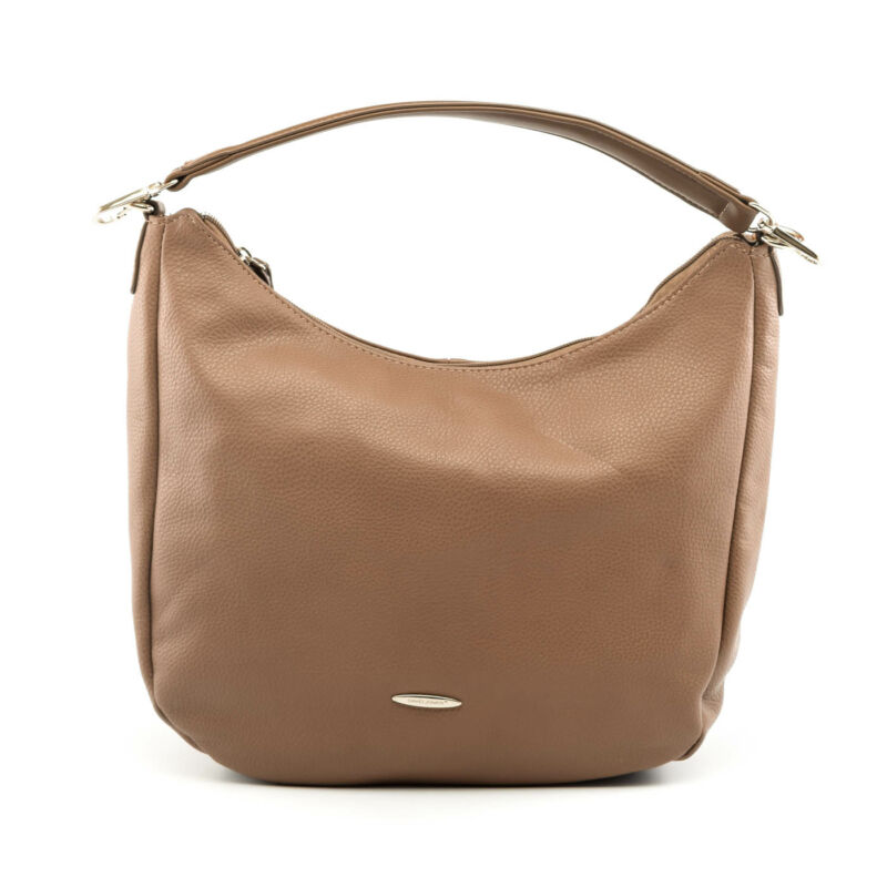 eb2603c6d7f4 David Jones női műbőr táska rózsaszín 1.0 172226_A Katt rá a felnagyításhoz