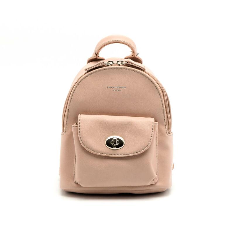 f70d3c733894 David Jones női táska pink rózsaszín 1.0