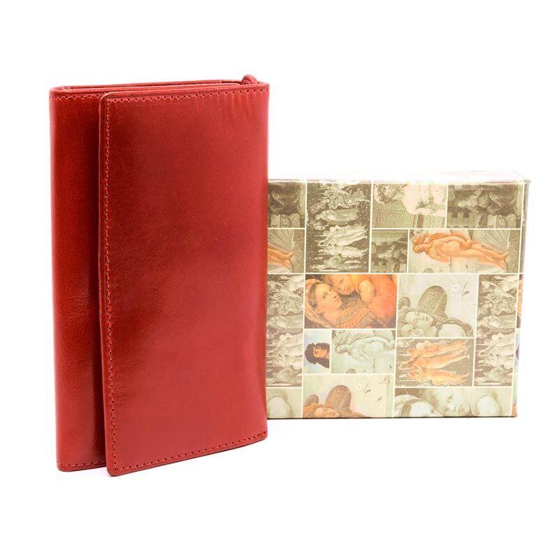 Centro Pelle bőr pénztárca/rosso157073_D.jpg