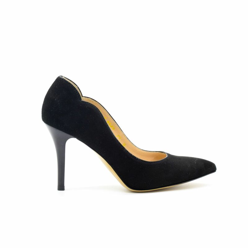 Anis pumps fekete  163740_A