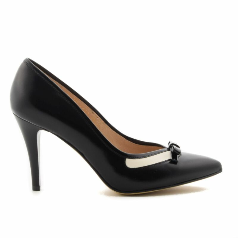 Anis pumps fekete  163772_A