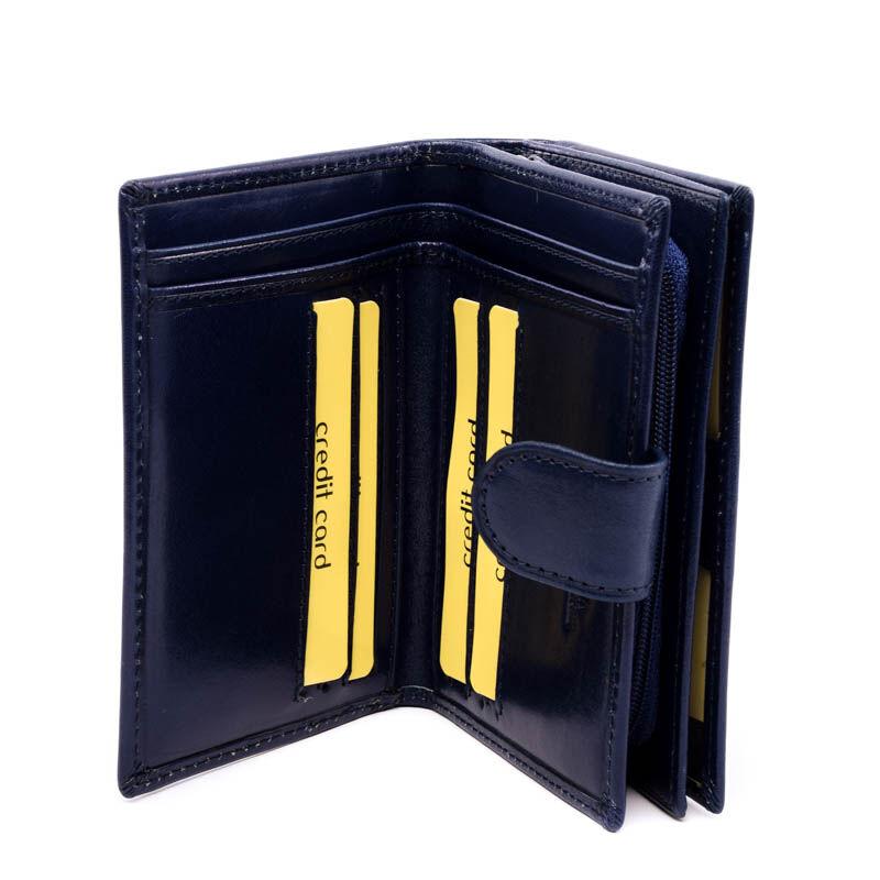 Centro Pelle bőr pénztárca/blu 170173_B.jpg
