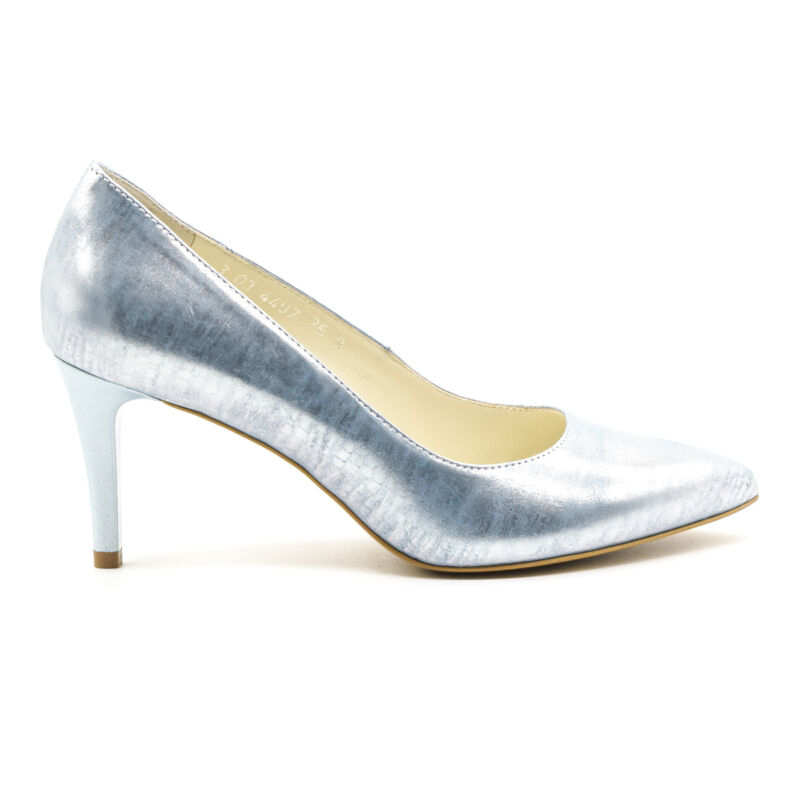 Anis pumps kék  171099_A