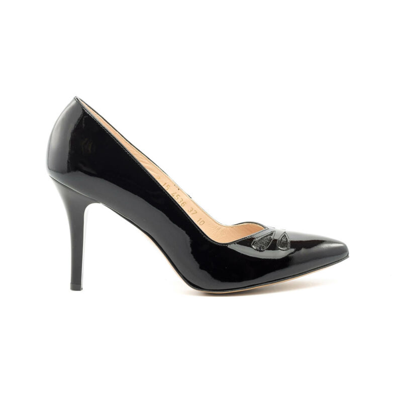 Anis pumps fekete  172934_A