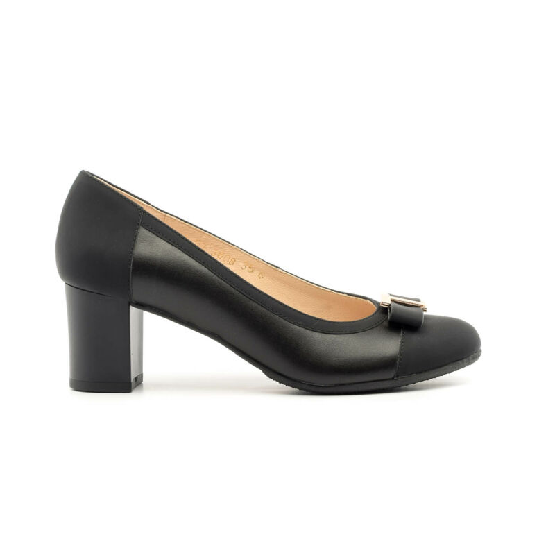 Anis pumps fekete  173099_A