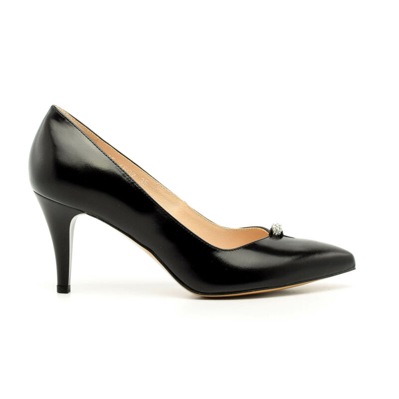 Anis pumps fekete  174585_A