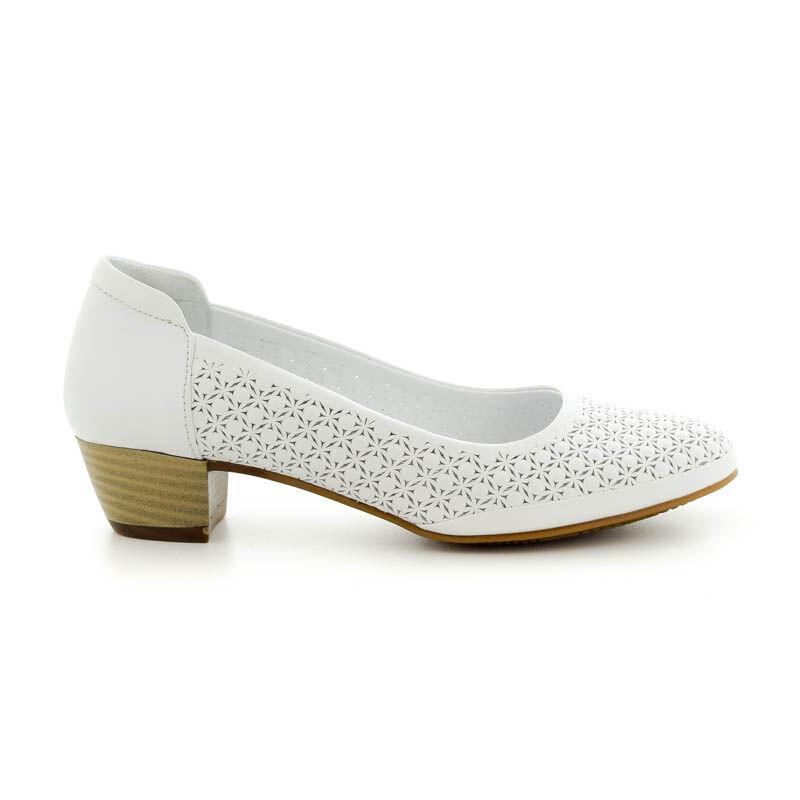 Mago félcipő fehér  175014_A