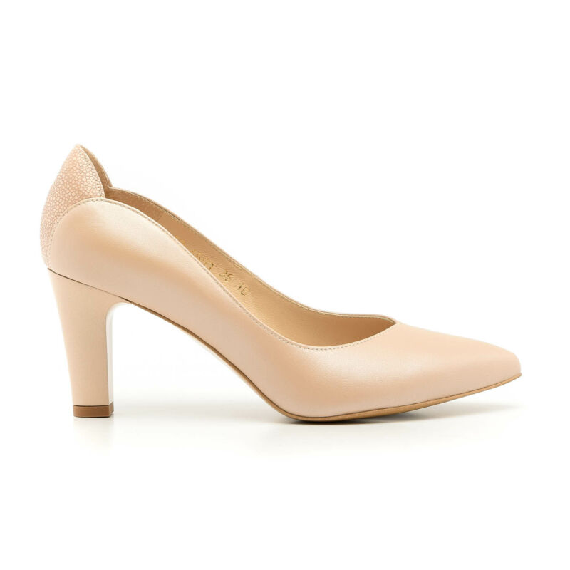Anis pumps beige  175213_A