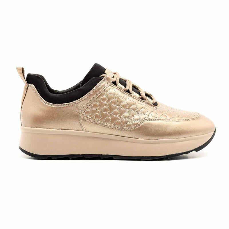 Geox női sportcipő barna  176023_A
