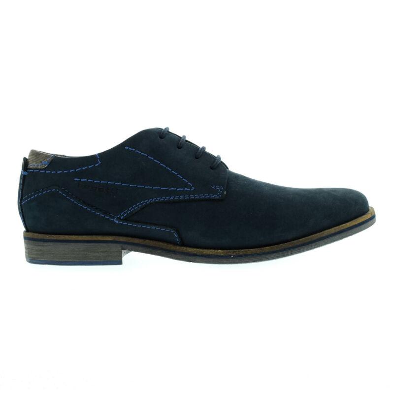 Bugatti férfi félcipő dark blue4100 kék  176072_A