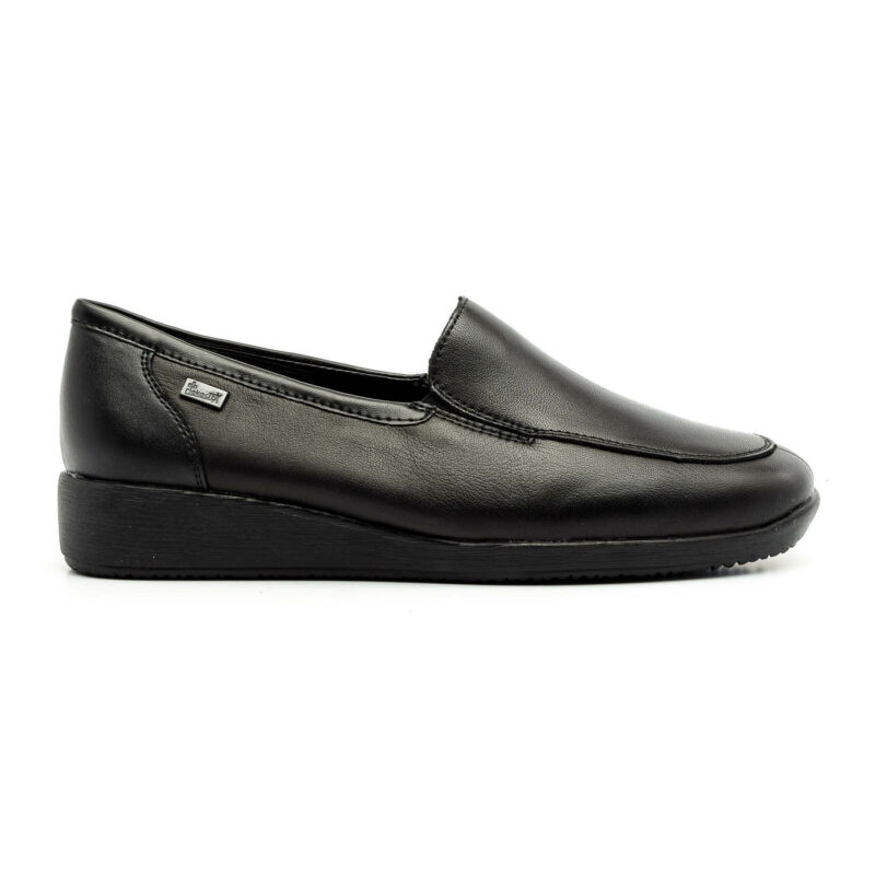 Rieker női félcipő fekete  176634_A