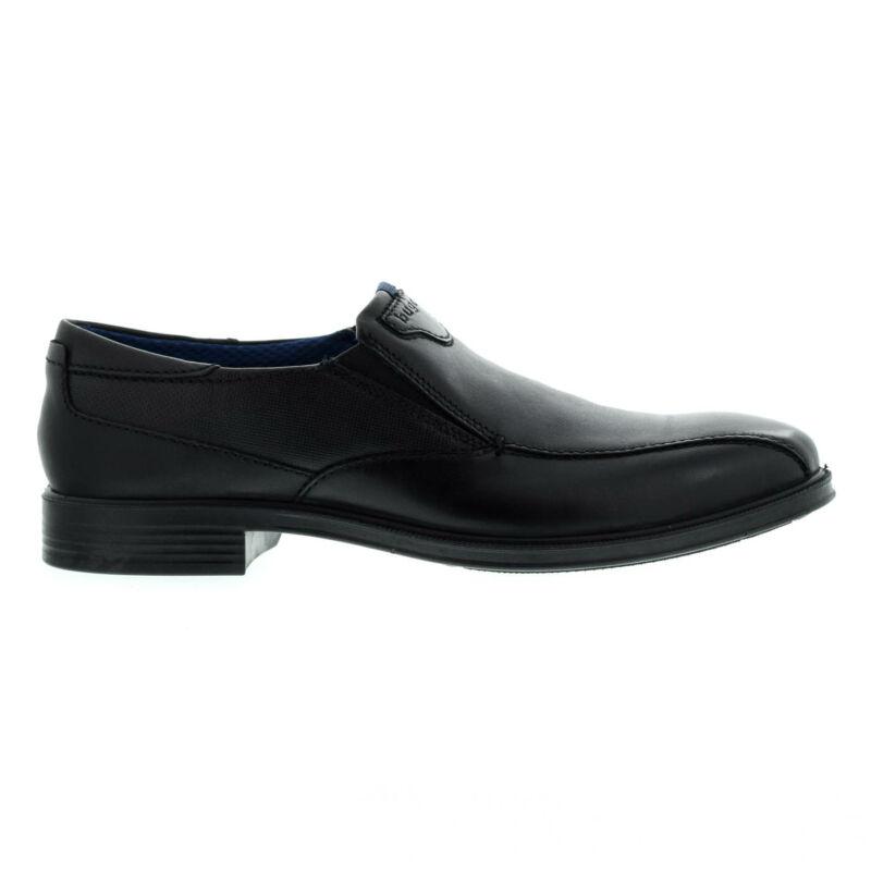 Bugatti félcipő black1000 fekete  176762_A