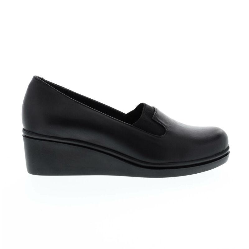 La Pinta bőr félcipő fekete  177145_A