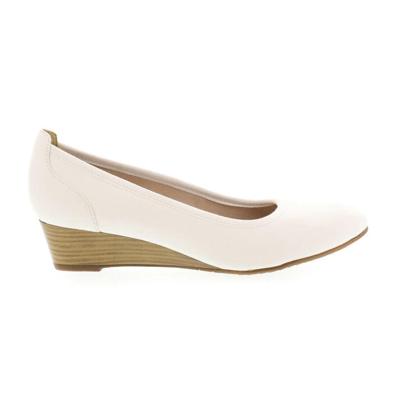 Tamaris pumps white100  fehér  177889_A