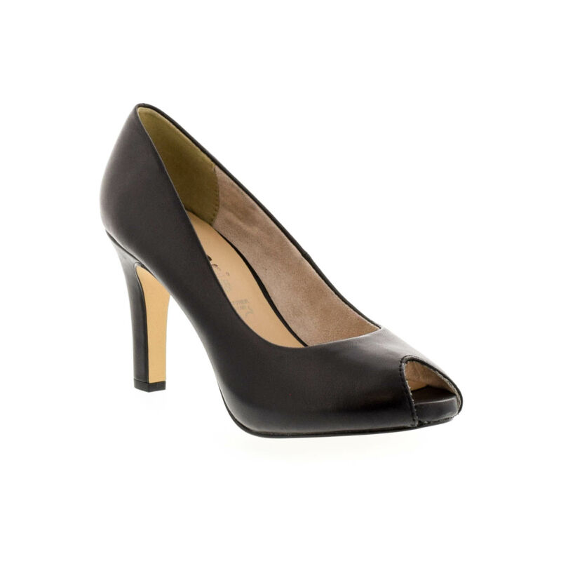 Tamaris nyitott pumps black001  178118_B.jpg