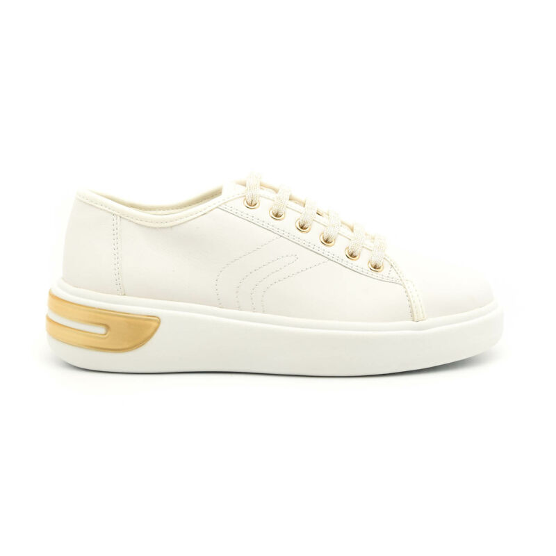 Geox női félcipő whiteC1000   fehér  178586_A