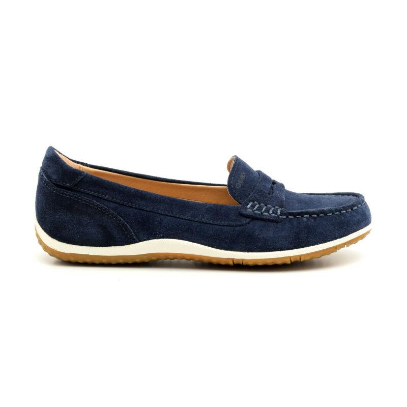 Geox női mokasszin blue C4000 kék  178588_A