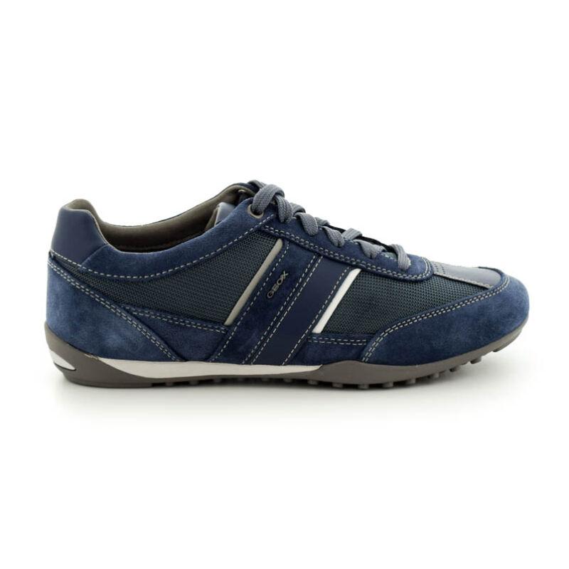 Geox férfi félcipő navy C4021 kék  178596_A