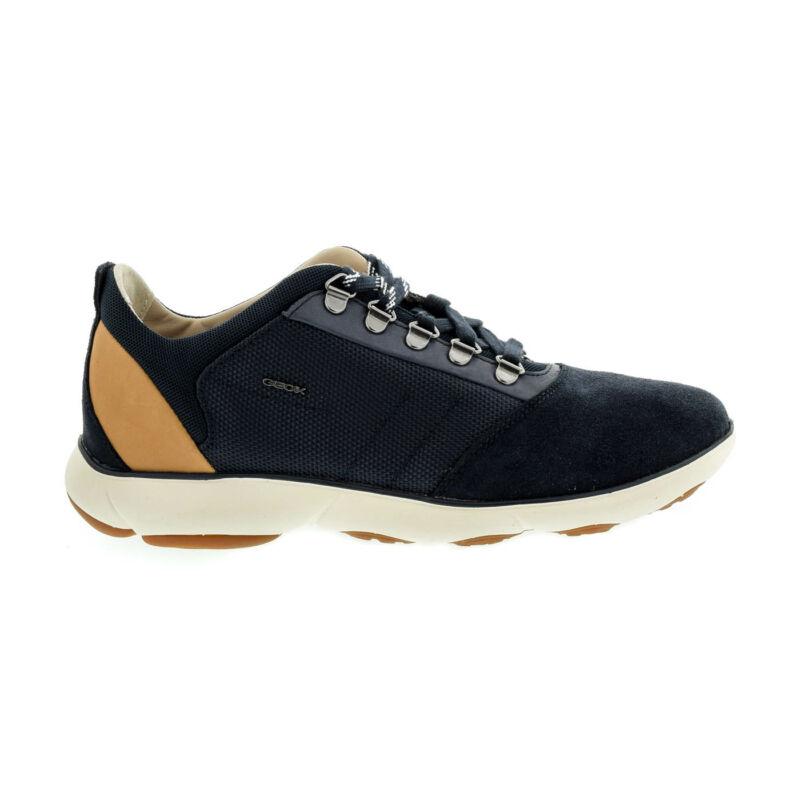 Geox férfi félcipő navy C4002 kék  178605_A