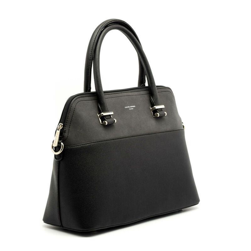 David Jones női műbőr táska black 178764_B.jpg