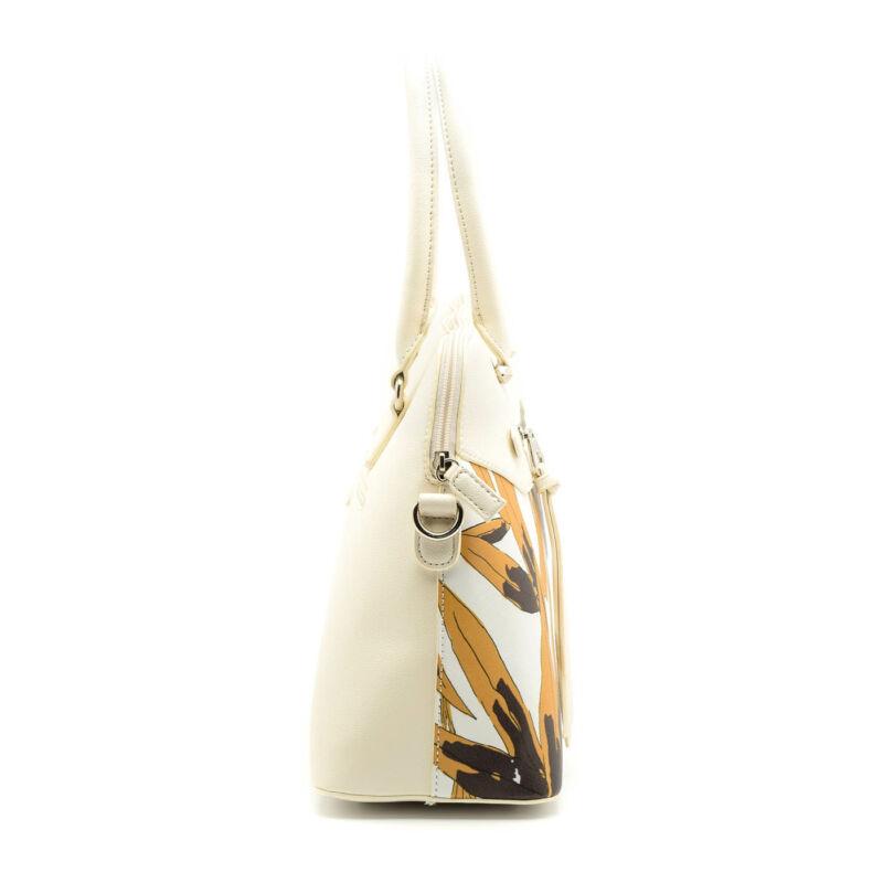David Jones női műbőr táska white 178767_C.jpg