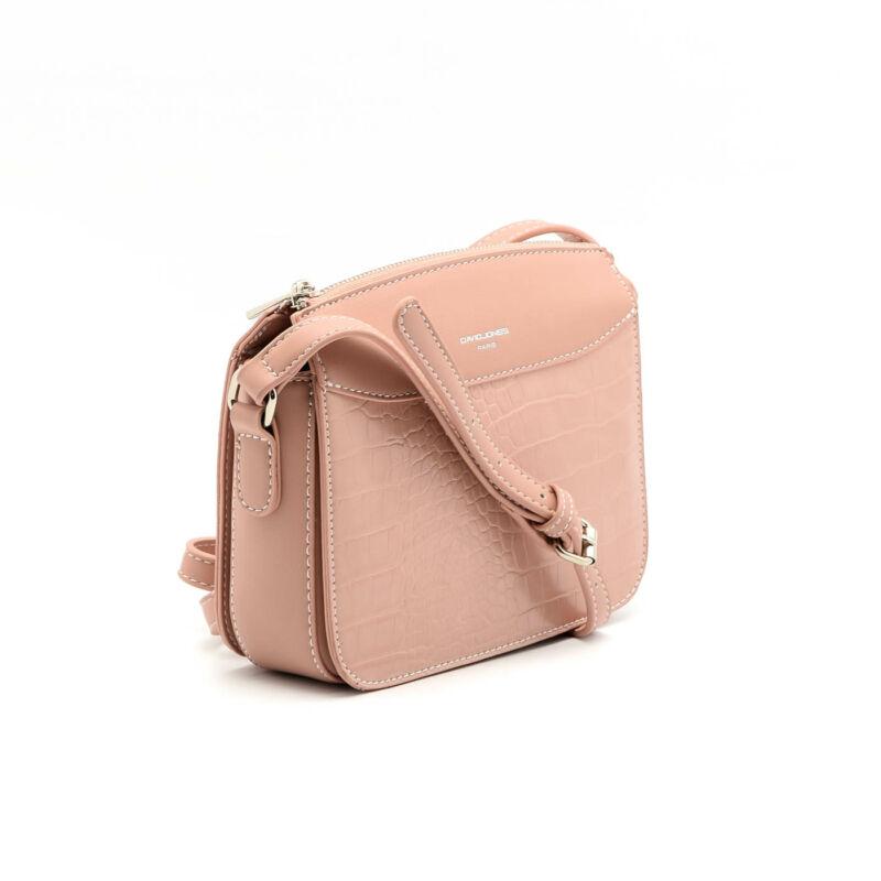 a10294b3655a David Jones női műbőr táska pink 178830_B.jpg ...