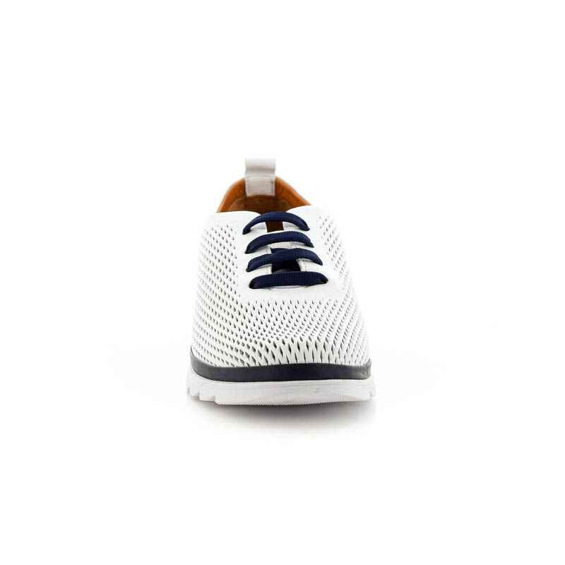 La Pinta bőr félcipő 02.07 white 179159_C.jpg
