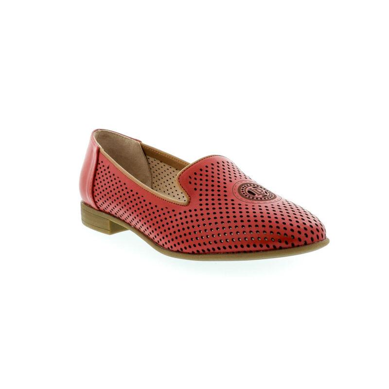 La Pinta lyukacsos bőr félcipő 10 kirmi 179161_B.jpg