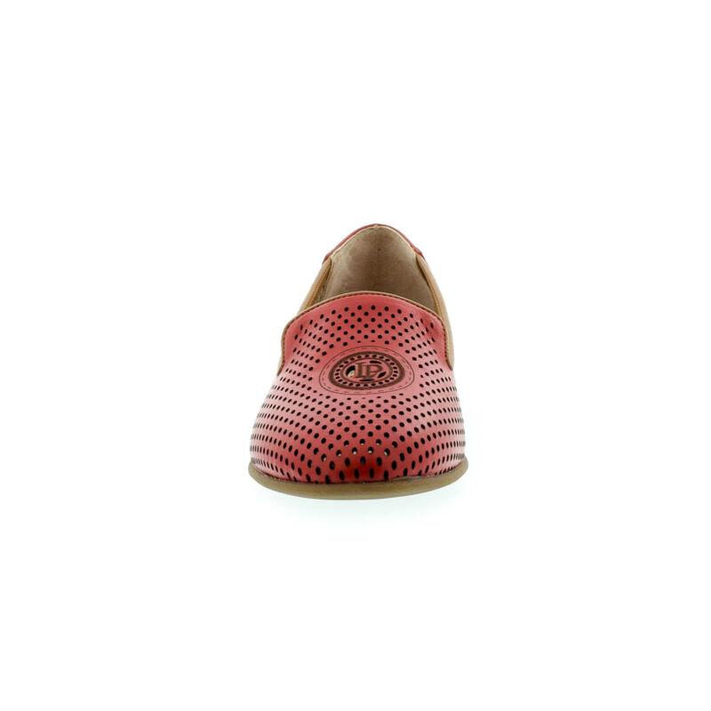 La Pinta lyukacsos bőr félcipő 10 kirmi 179161_C.jpg