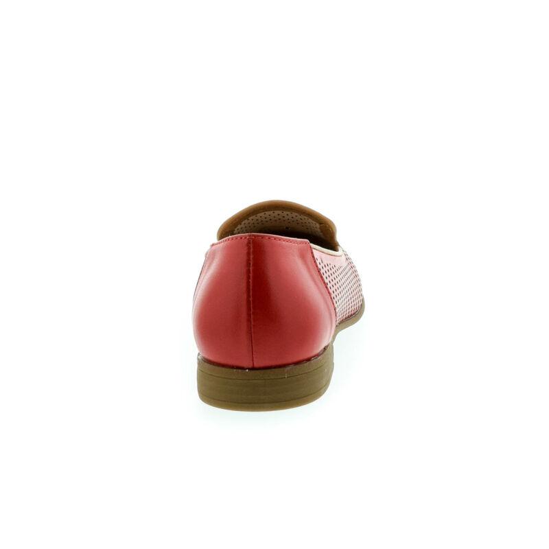 La Pinta lyukacsos bőr félcipő 10 kirmi179161_D.jpg
