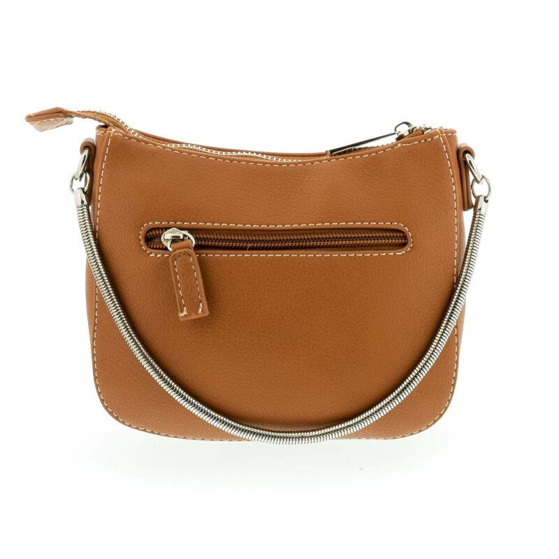 David Jones női műbőr táska cognac179238_D.jpg