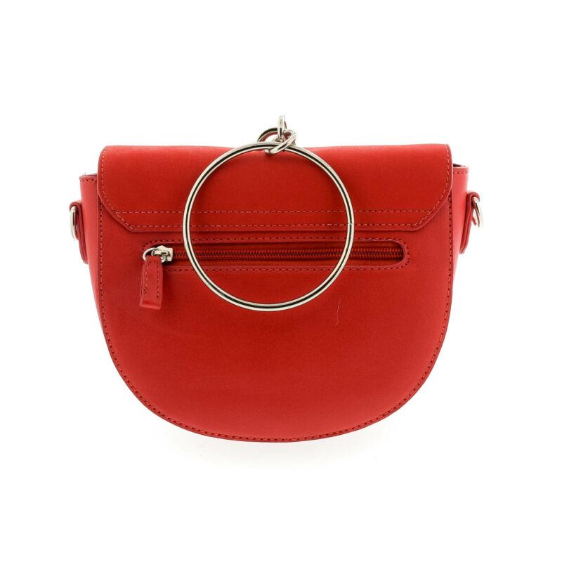 David Jones női műbőr táska red179244_D.jpg