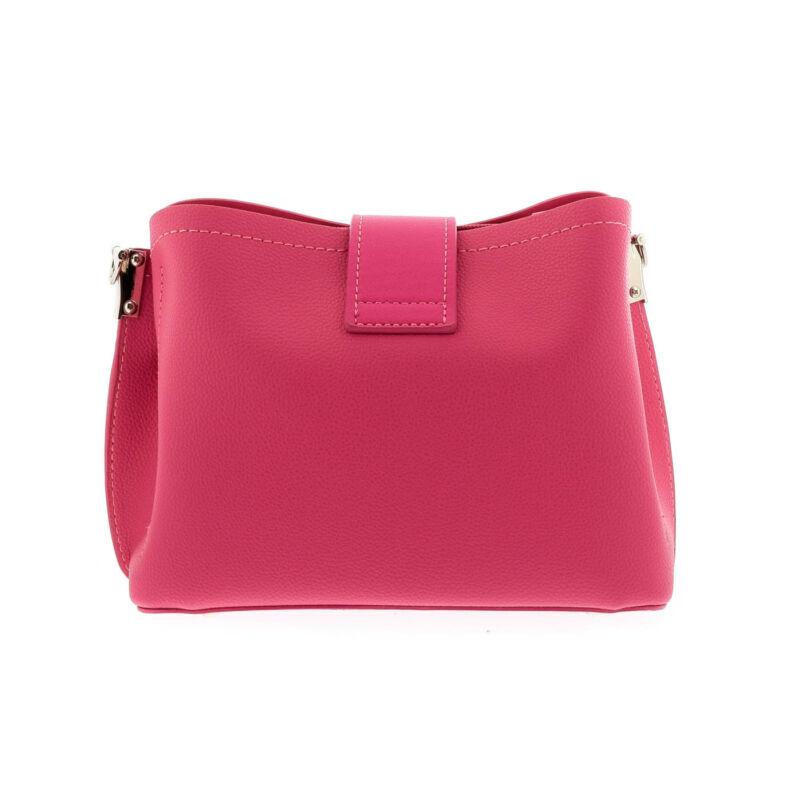 David Jones női műbőr táska rose red179273_D.jpg