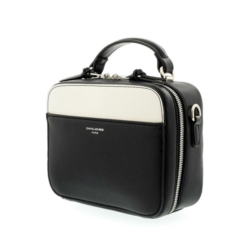 David Jones női műbőr táska black 179281_B.jpg