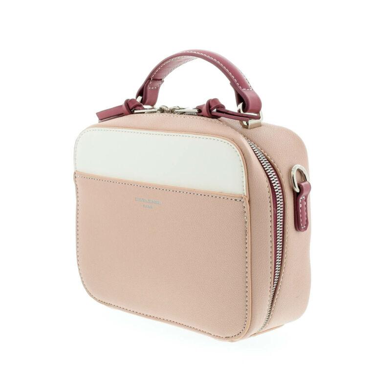 David Jones női műbőr táska pink 179283_B.jpg